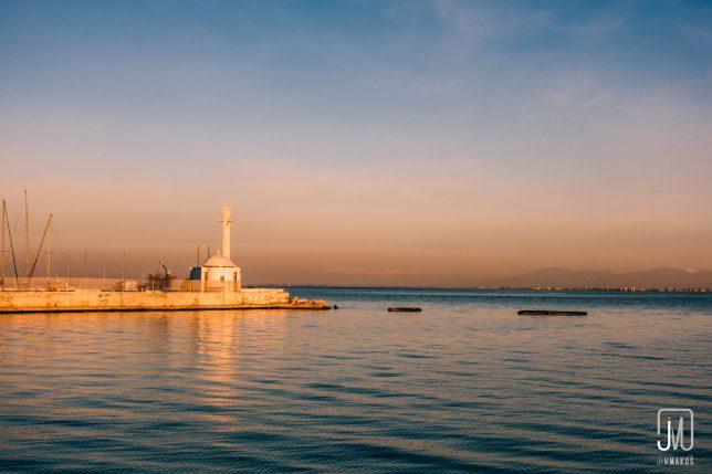 Saint Nicholas Thessaloniki